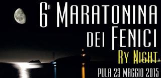 RISULTATI Maratonina dei Fenici 2015