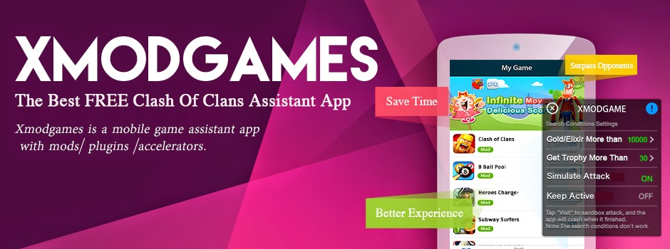 Download XModgames Free