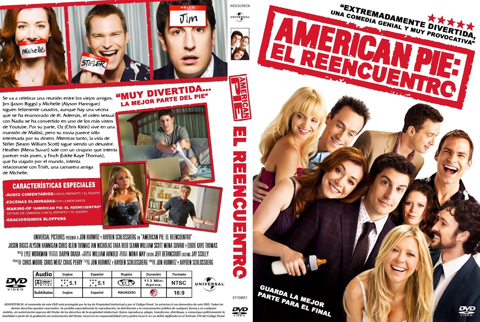 American Pie 9 American pie 6 ...