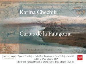 Cartas de la Patagonia