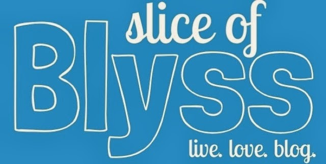 Slice of Blyss