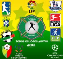 Assista Futebol Online Aqui!!!