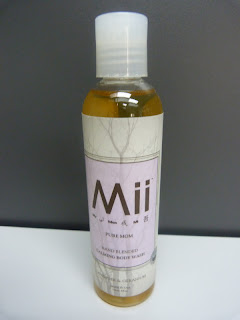 {Sponsored Review} Mii Products Review and Giveaway!, Our Parenting World