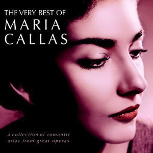 The Very Best of Maria Callas CD
