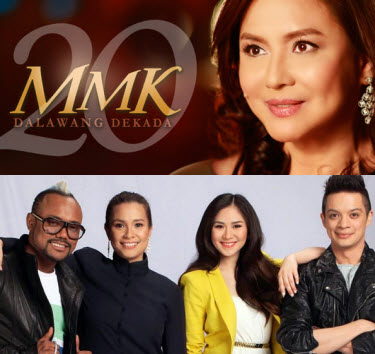 National TV Ratings (July 13-14): Angeline Quinto's MMK and The Voice PH Top Weekend Viewing