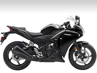 2013 Honda CBR250R ABS Motorcycle Photos
