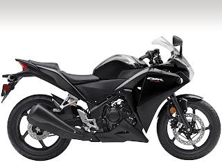 2013 Honda CBR250R ABS Gambar Motor