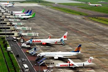 Tiket Pesawat Terbang. ZonaAero