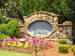 Twin Creek Crossing Neighborhood