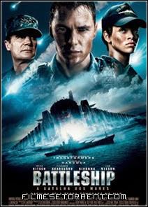 Battleship A Batalha dos Mares Torrent Dual Audio