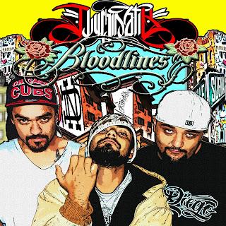 Iluminatik - bloodlines