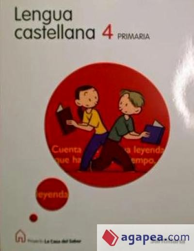 libro lengua