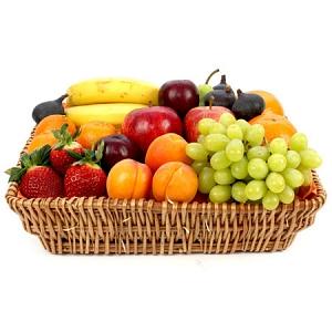 toko parcel buah online di jakarta, buah ucapan semoga lekas sembuh