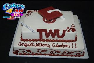 Graduation Cakes Plano Tx
