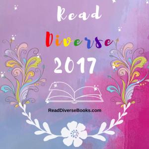 Read Diverse 2017 Challenge