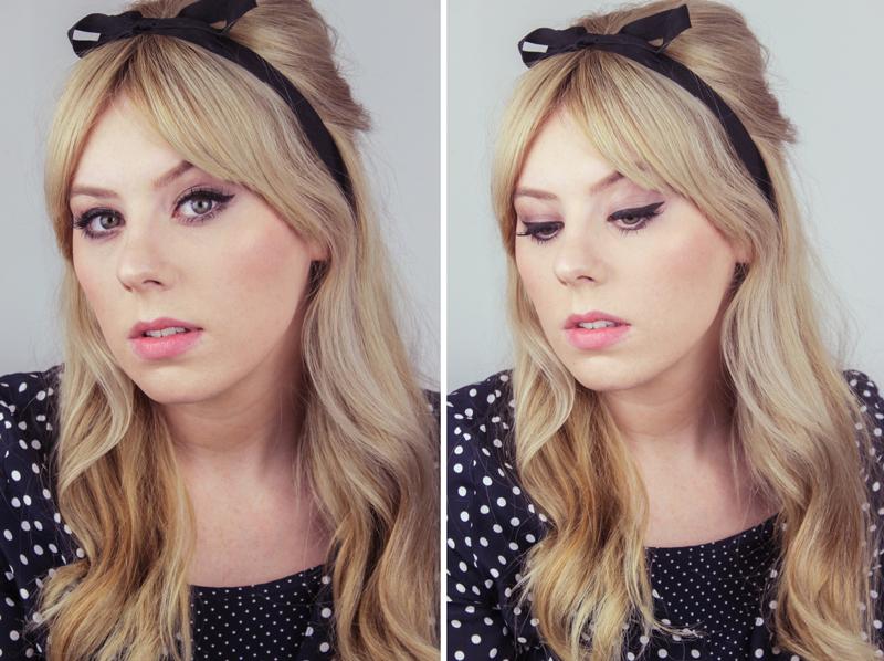 Brigitte Bardot 60s Inspired Makeup Tutorial - The Goodowl