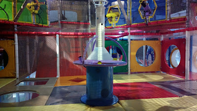 Kids Universe at SM Mall of Asia