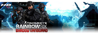 Tom Clancy's Rainbow Six®: Shadow Vanguard - Android