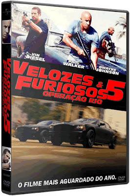 Download Velozes e Furiosos 5 DVD-R Dual Áudio OFICIAL