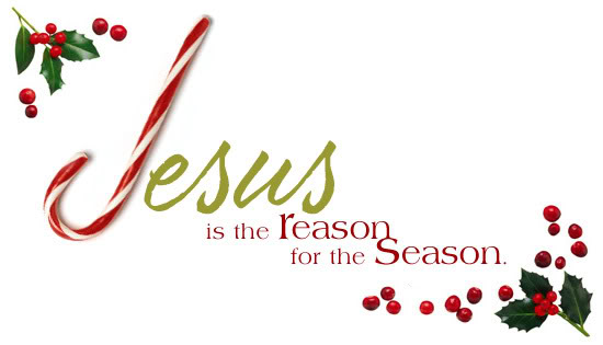jesus reason season
