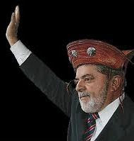 Lula um Nordestino