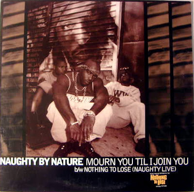 Naughty By Nature – Mourn You 'Til I Join You (CDS) (1997) (320 kbps)