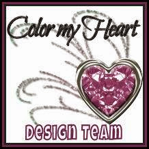 Color My Heart Design Team