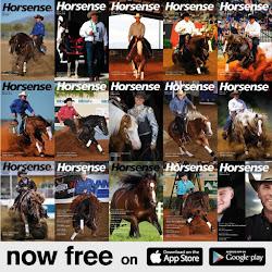 HORSENSE, LEGGILO  GRATIS !!!