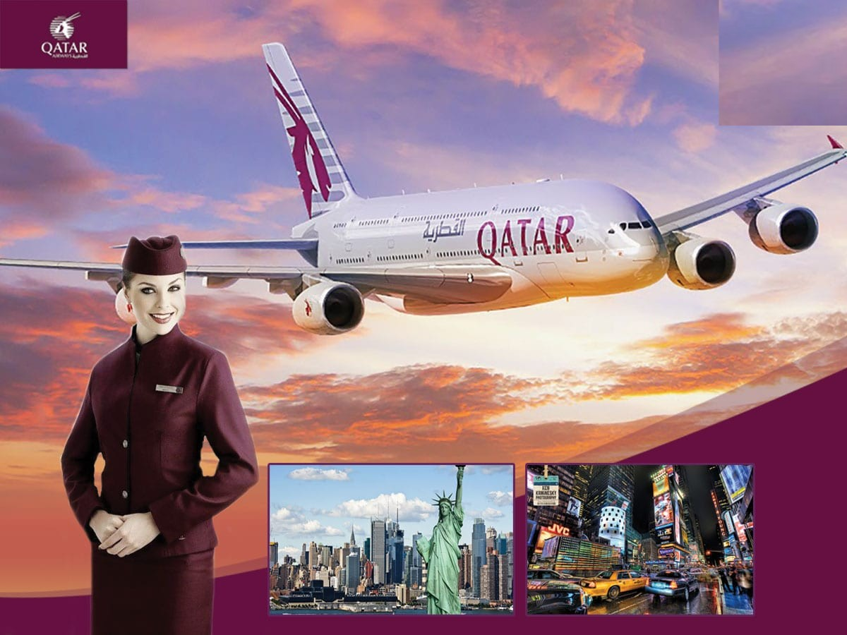 QATAR AIRWAYS DEALS