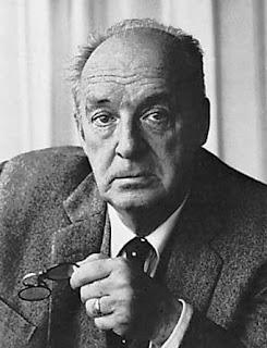 Vladimir Nabokov Biography