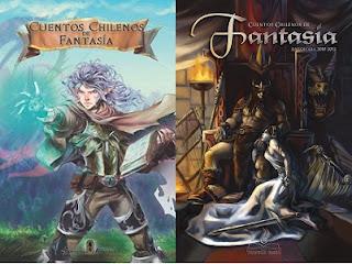 fantasia-austral, fantasia, cuentos, joyce-maureira, david-marin