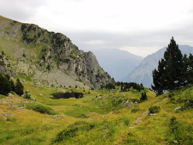 Chamrousse lacs