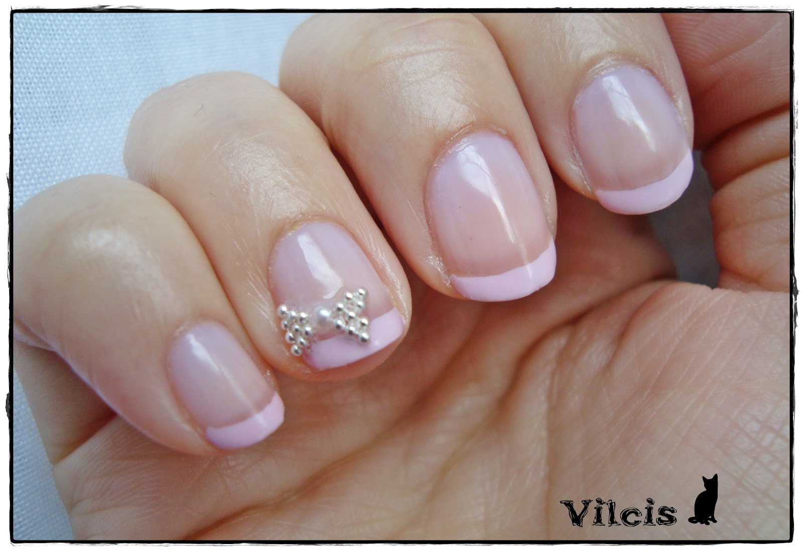 Vilcis nail designs desaf o 31 d as d a 15 u as for Disenos de unas 2012
