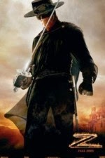 Watch The Legend of Zorro (2005) Megavideo Movie Online