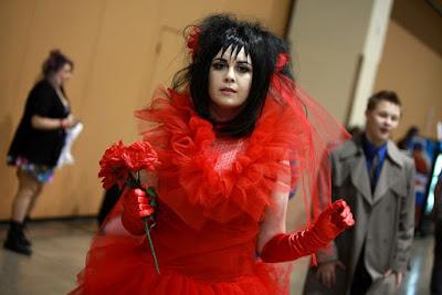 Lydia Deetz Costume :: 101 MORE Halloween Costumes for Women