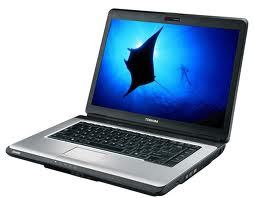 Toshiba Satellite L300D