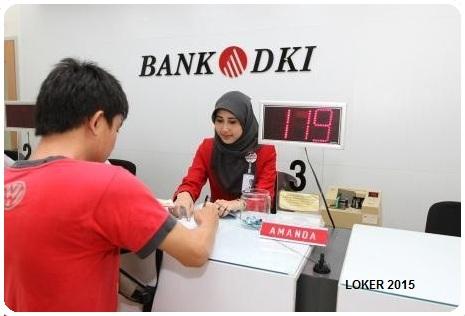 Loker Bank DKI, Info kerja Bank, Karir Bank Terbaru