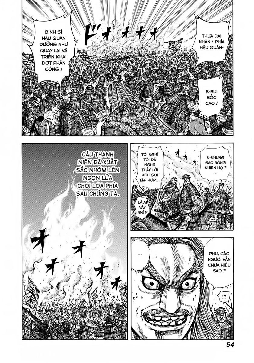 Kingdom – Vương Giả Thiên Hạ (Tổng Hợp) chap 275 page 12 - IZTruyenTranh.com