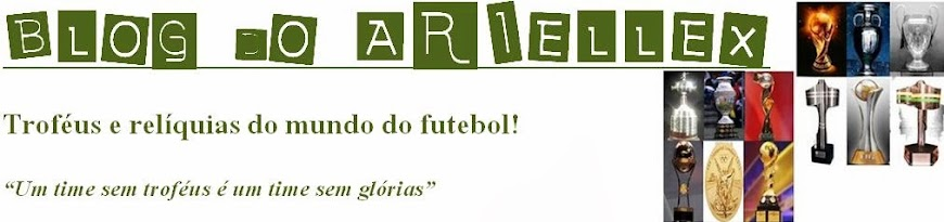 BLOG DO ARIELLEX