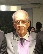 Alberto Silva Franco (1931-)