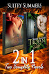 Mega-Book - Troy - Lovers In The Mists & Trojan Gold