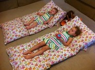 Kid Pillows