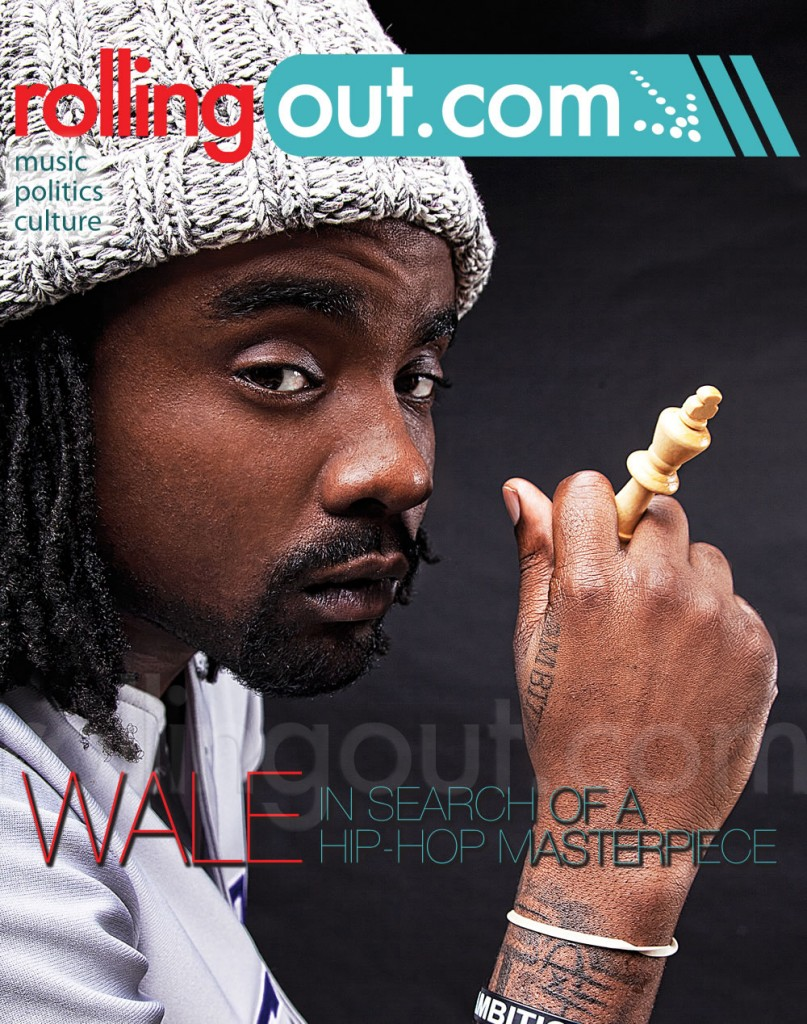 Wale discography