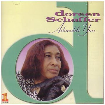 DOREEN SHAFFER - Adorable You