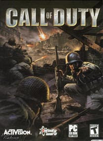 PC Game Call of Duty Rip Highly Compressed