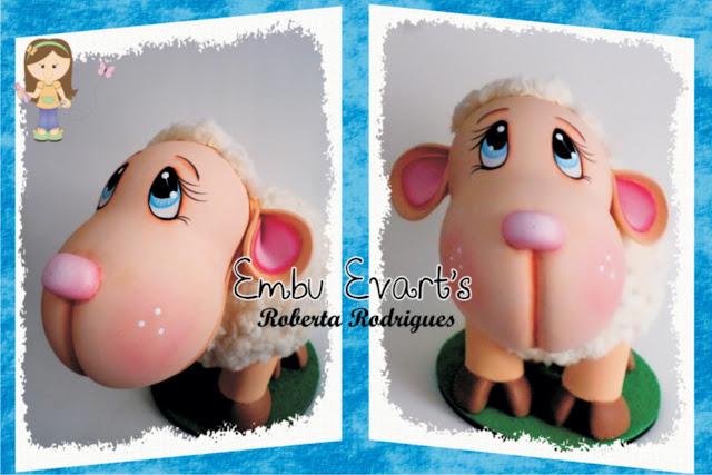 personagem do pequeno príncipe ovelha!