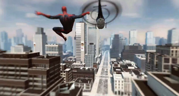 the amazing spider man click here to download the amazing
