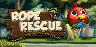 Rope Rescue 1.246 Full Apk