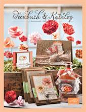 Stampin`Up! Katalog 2011-2012
