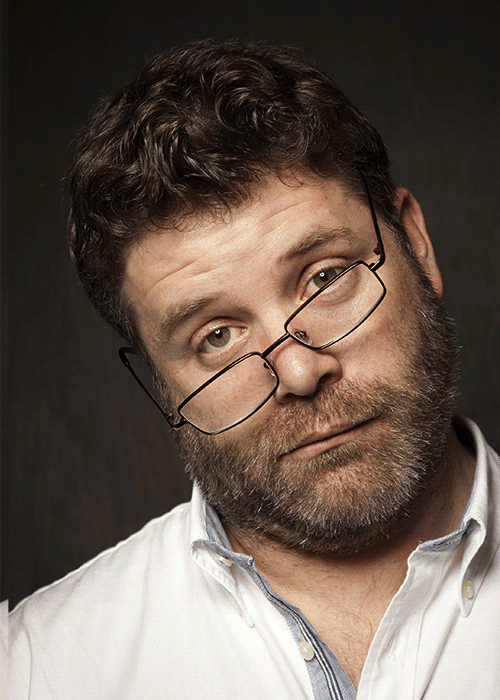 Sean Astin: Hope Unquenchable: October 2012